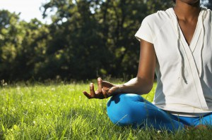 The Ups and Downs of Meditation